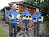 Bird-box making